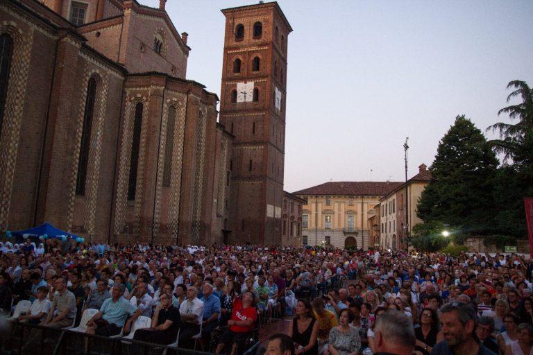 Tutto pronto per l'Asti God's Talent: domenica la sfida dei cori in piazza Cattedrale