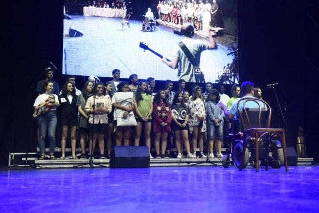 Successo ed emozioni per l'Asti God's Talent: la fotogallery