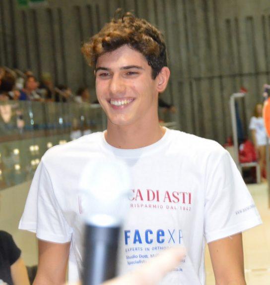 Ottimi risultati per l'Asti Nuoto ai Campionati Regionali Assoluti