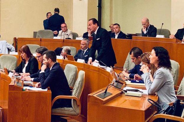 """Il programma di legislatura del presidente Cirio: parola d'ordine """"cambiamento"""""""