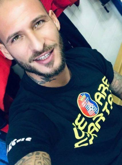 Il calcio astigiano in lutto per la morte di Giovanni Cori