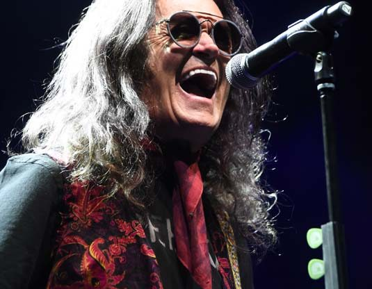 Glenn Hughes, the voice of rock, ad Astimusica: la fotogallery