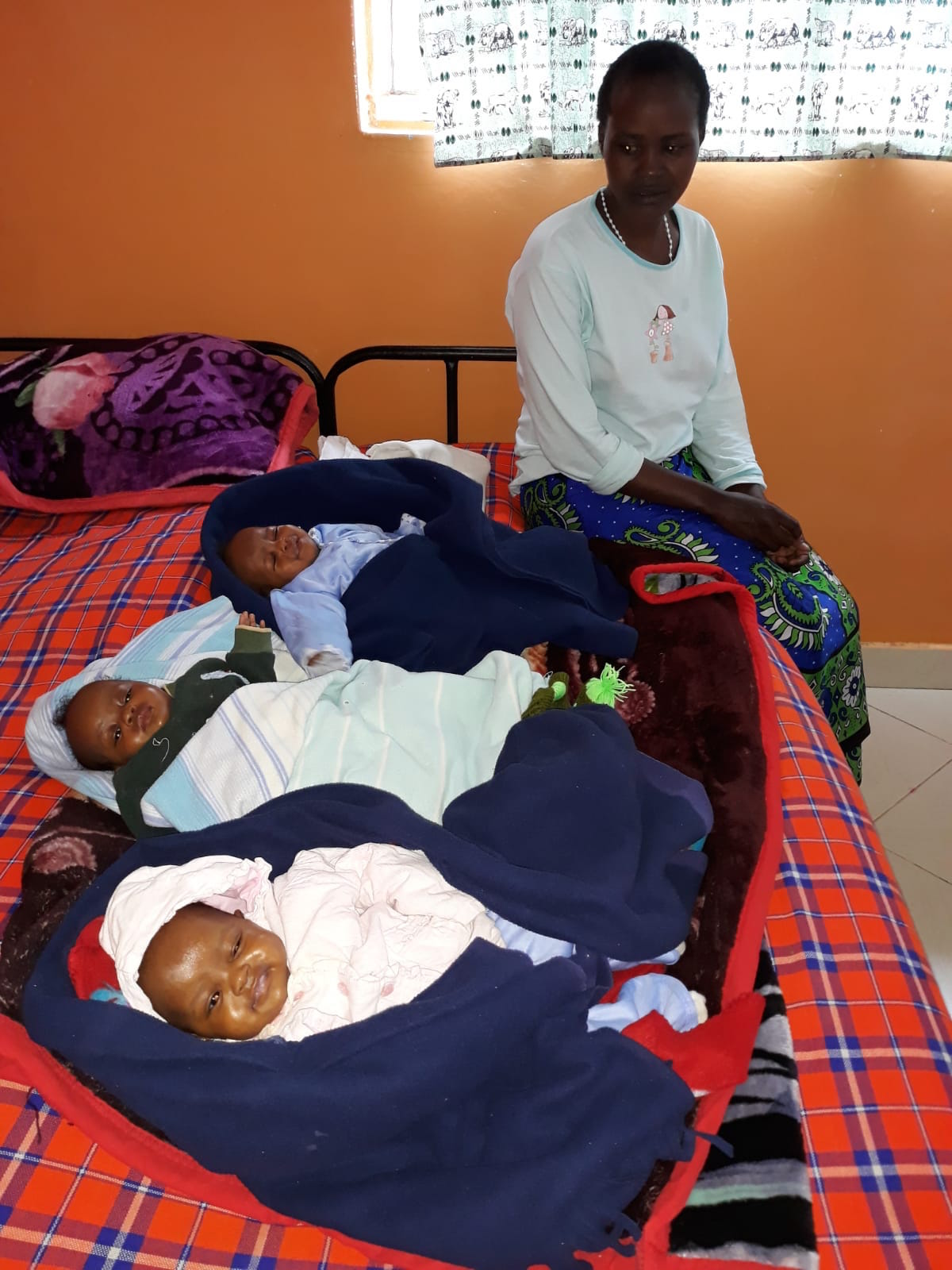 Incontri ragazzi bianchi in Kenya