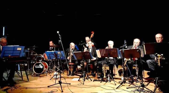 Sotto le stelle del jazz arriva a Valleandona la Mobil Swing Band