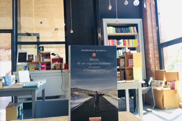 """""""Morte di un ragazzo italiano"""": Quirico presenta ad Asti il suo nuovo libro"""