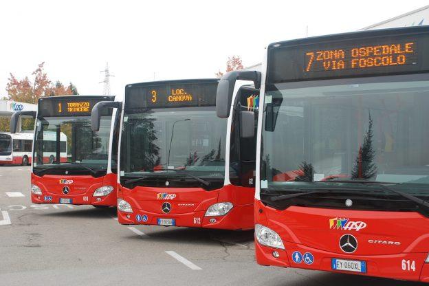 Mercoledì 24 luglio sciopero addetti al servizio trasporti di Asp