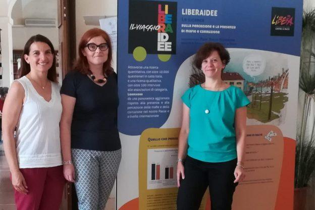 """L'Archivio di Stato di Asti ospita la mostra itinerante """"Facciamo i conti con la mafia"""""""