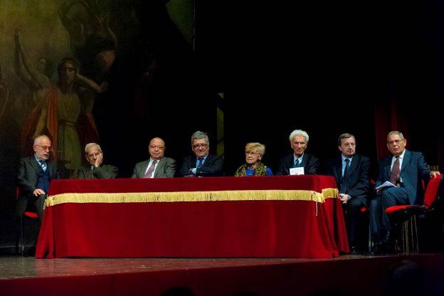 Asti d'Appello: due nuovi romanzi in gara e il ricordo di Carlo Federico Grosso