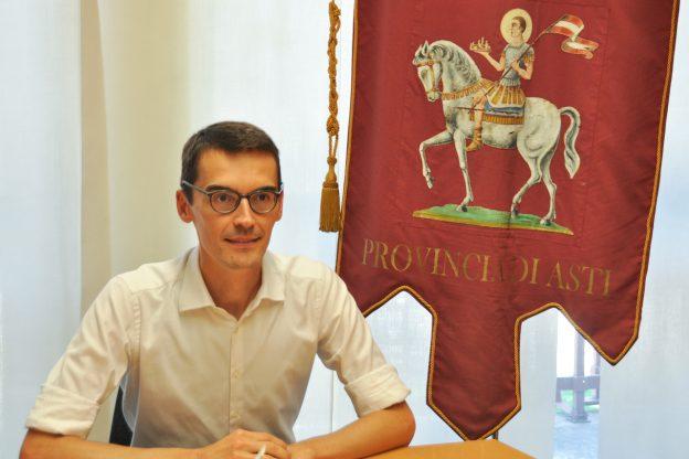 Asti: Paolo Lanfranco eletto presidente della Provincia