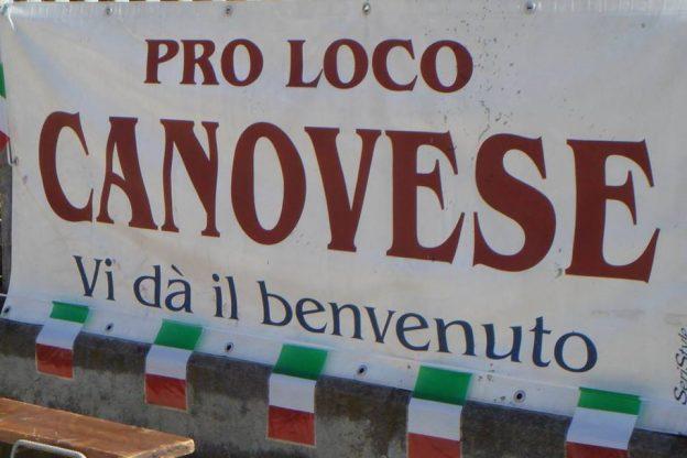 Musica, teatro e tanto cibo per la festa patronale a Canove di Govone