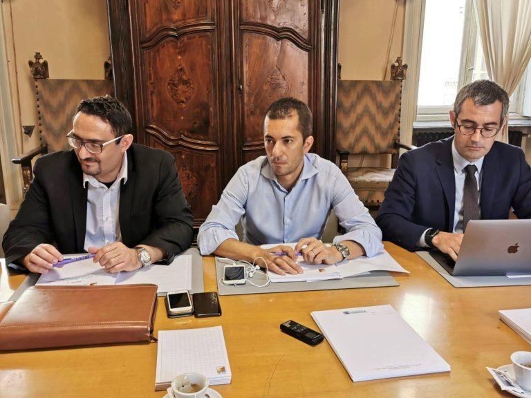 Gabusi lascia la Consulta Aree Vaste di ANCIPiemonte