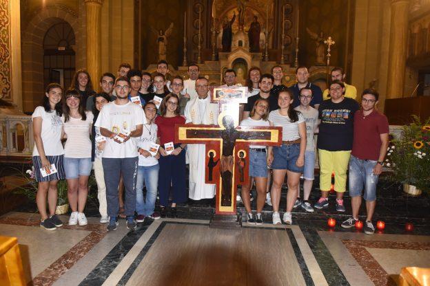 I giovani della Diocesi di Asti in partenza per Taizé
