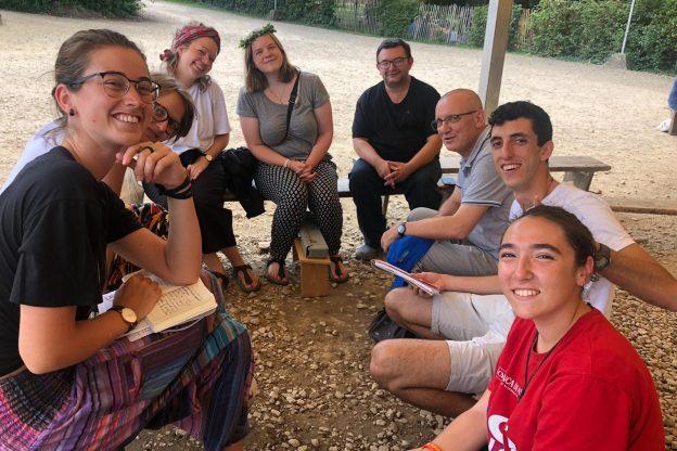 Il diario di bordo dei giovani astigiani a Taizè: ottavo giorno