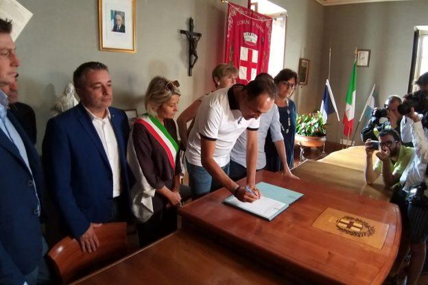 Maltempo: Cirio nell'Astigiano per visitare le aree colpite