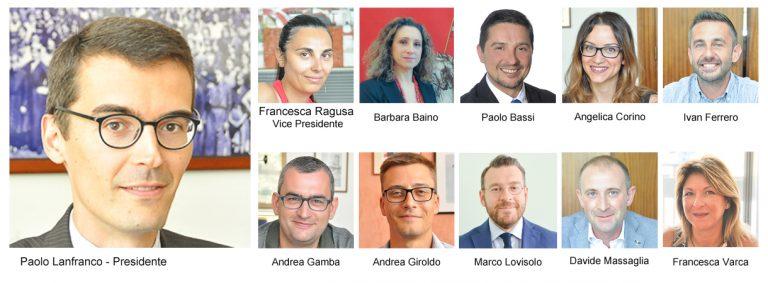 Provincia di Asti: Lanfranco assegna le deleghe