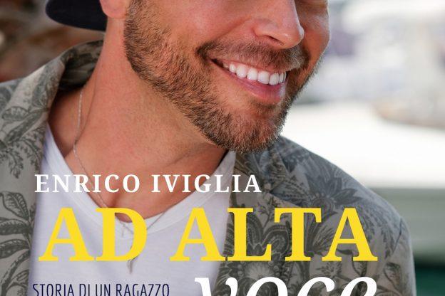 Enrico Iviglia presenta il suo libro a palazzo Ottolenghi