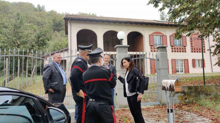 """L'assessore regionale Caucino denuncia: """"Comunità per minori di Nizza mi nega l'ingresso"""""""
