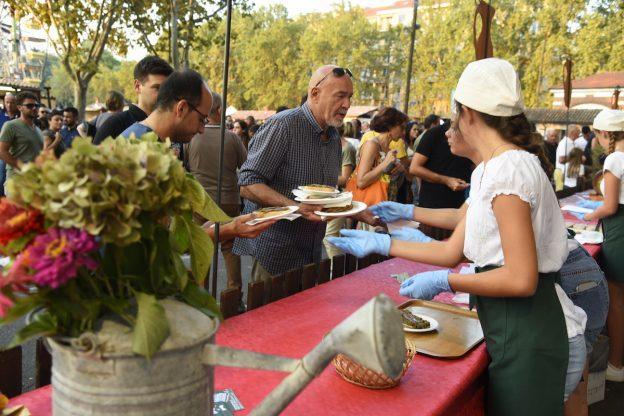 Asti, ecco il menù e la cartina del Festival delle Sagre
