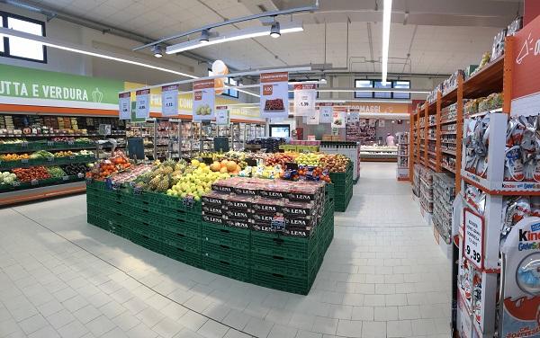 Ekom apre un nuovo punto vendita ad Asti