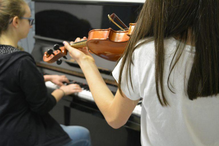 Asti, porte aperte sui corsi dell'Istituto di Musica Giuseppe Verdi