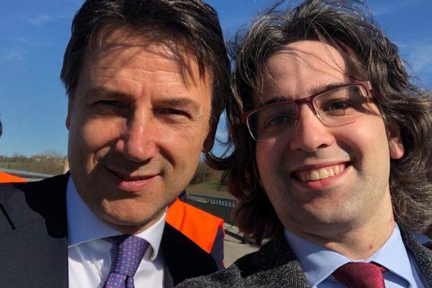 """Governo Conte II, Paolo Romano: """"Finalmente possiamo ripartire"""""""
