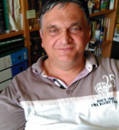 Asti, al Don Bosco arriva un nuovo parroco: è don Paolo Audisio Di Somma
