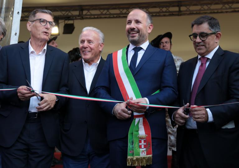 Asti, al viala53ª edizione del Salone nazionale di vini Douja d'Or