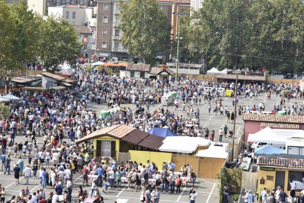 Settembre astigiano: saltano Douja d'Or e Festival delle Sagre