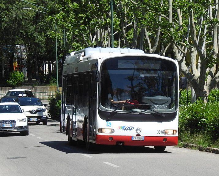 Variazioni di percorso e orari per i bus della linea frazionale Asti-Valleandona-Casabianca