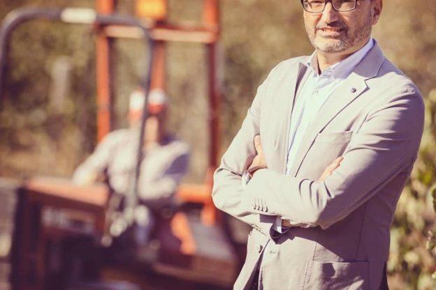 Il sindaco Moasca al Tiramisù World Cup 2019