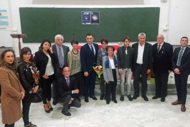 Simone Cisi vince la borsa di studi Paolo Vastadore di Coldiretti Asti