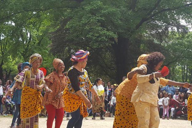 Asti, oggi è Festa dei Popoli