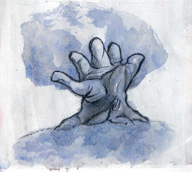 Asti: se gli alberi ispirano pittori e scultori