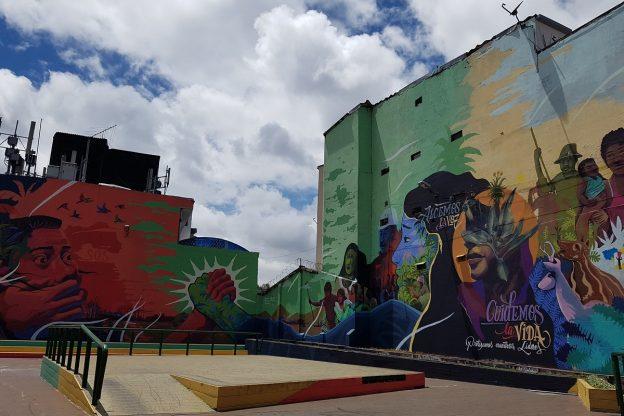 Un paese tutto da scoprire: la Colombia