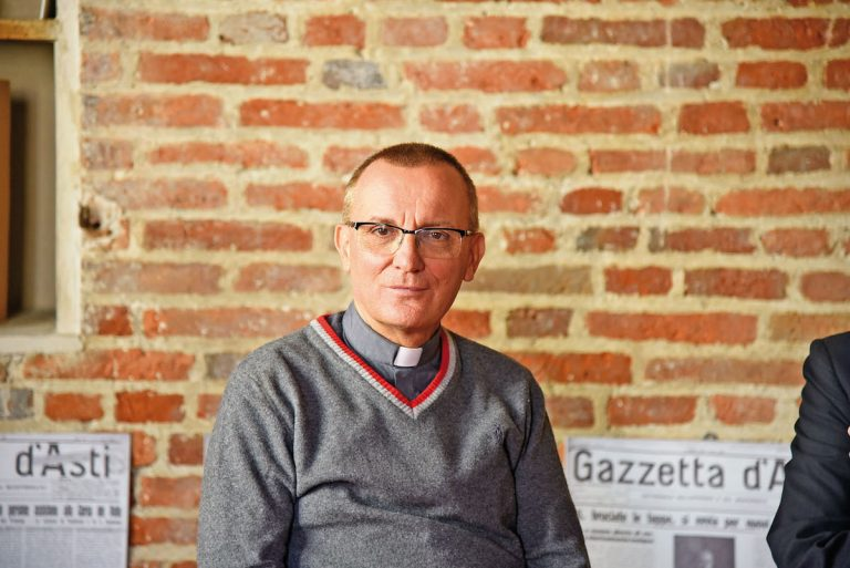Tre domande a… monsignor Marco Prastaro