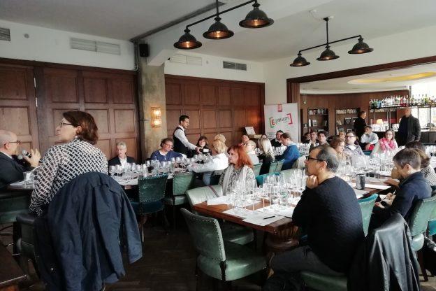 Successo a Berlino per E4Quality promosso dal Consorzio Barbera d'Asti e vini del Monferrato con Assopiemonte Dop e Igp