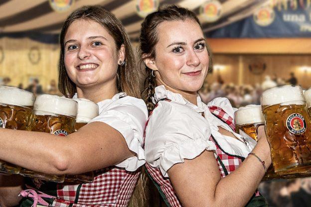 Tutto pronto ad Alessandria per il primo Paulaner Oktoberfest