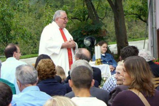 Lutto in diocesi: è mancato don Giuseppe Bologna