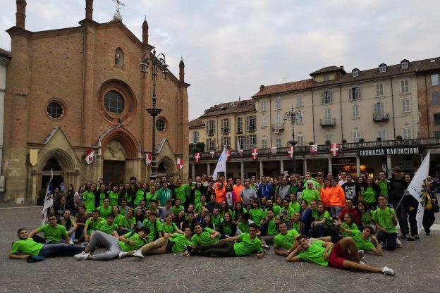 Incontri organizzati dalla Pastorale Giovanile e per giovani della Diocesi.