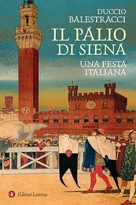 """Si presenta ad Asti il libro """"Il Palio di Siena. Una festa italiana"""""""