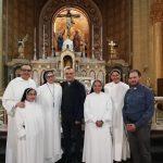 Le Suore Domenicane del Santo Rosario celebrano i 50 anni e aprono una nuova missione