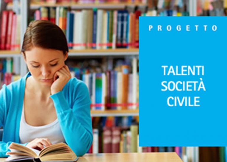 Dieci anni di talenti per la società civile