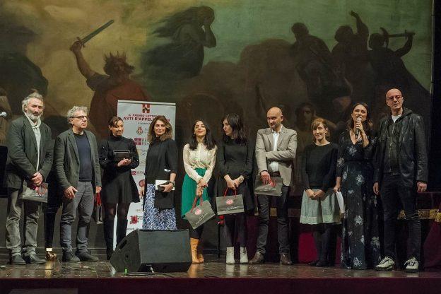 A Benedetta Cibrario il Premio Asti d'Appello 2019