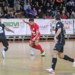 Futsal, primo acuto in trasferta per il Città di Asti