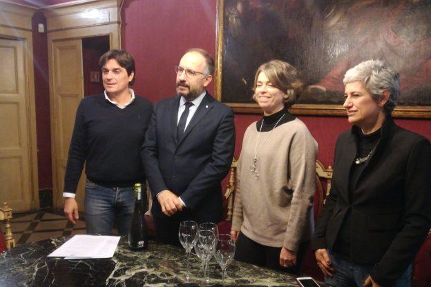 Asti dà il benvenuto al PalaBosca