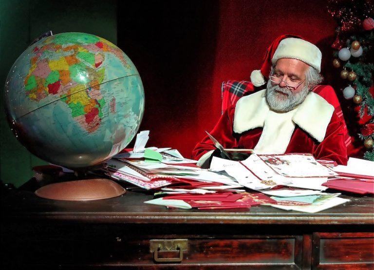 """Dal 14 novembre al via a Govone """"Il Magico Paese di Natale"""""""