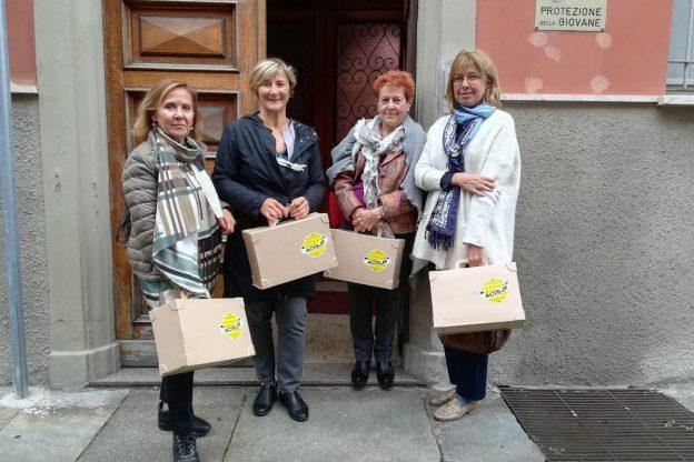 Giornata Mondiale dei Poveri: in campo con la valigia della speranza