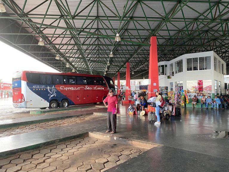 Il diario di viaggio del vescovo Prastaro in Brasile