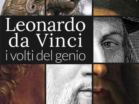 """""""Leonardo da Vinci, i volti del genio""""in roadshow ad Asti"""