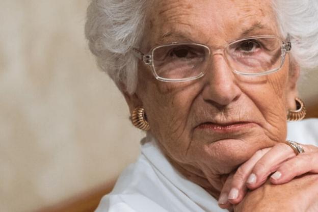 Liliana Segre sarà cittadina onoraria di Asti?
